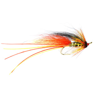 Park Shrimp Feeler Salmon Double - Size 08