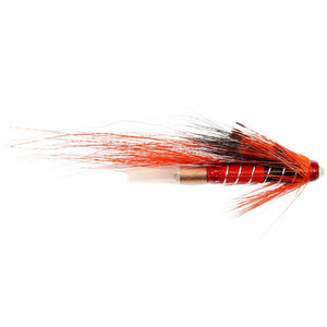 Ally Shrimp Copper Tube - 1 inch