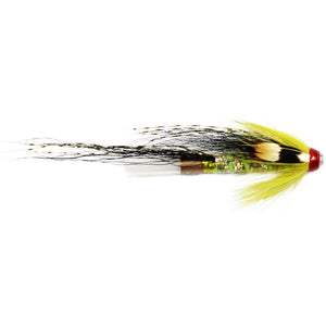 Gledswood Yellow Shrimp Copper Tube - 1 inch