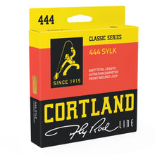 Cortland 444 Sylk Weight Forward