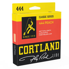 Cortland 444 Peach Weight Forward