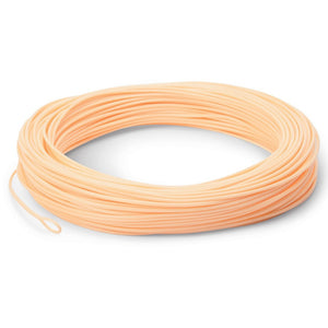 Cortland 444 Peach Double Taper