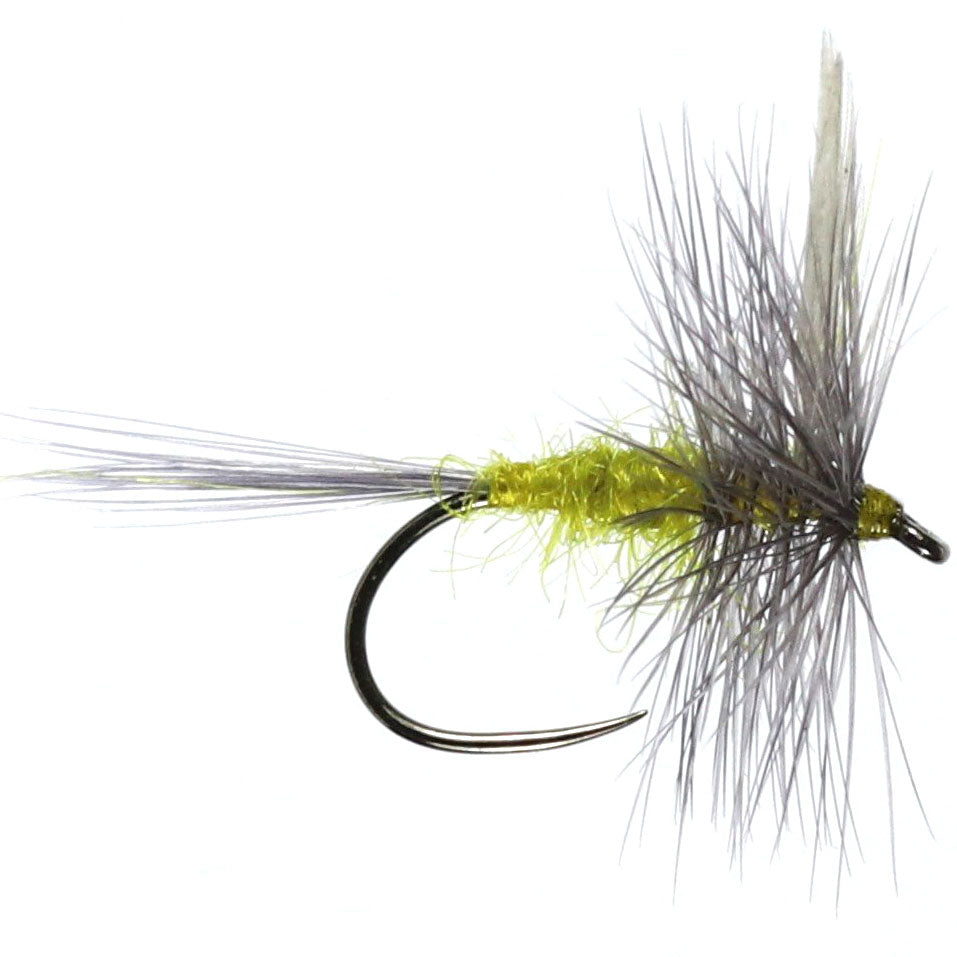 Blue Winged Olive Barbless