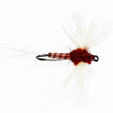 Rusty Spinner Barbless