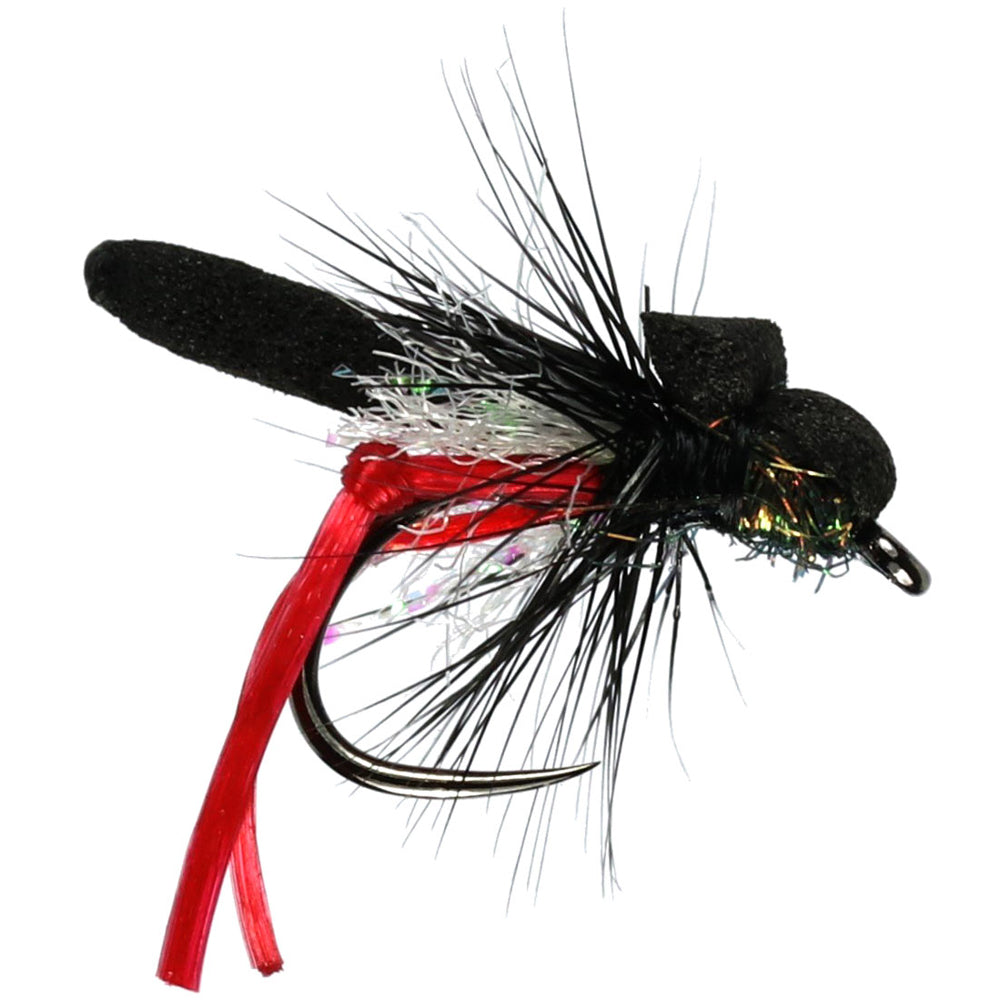 Red Legs Hawthorne Barbless