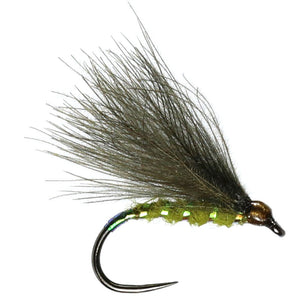 Olive F Wing CDC