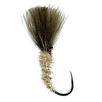 Shuttlecock Hares Ear Buzzer CDC Barbless