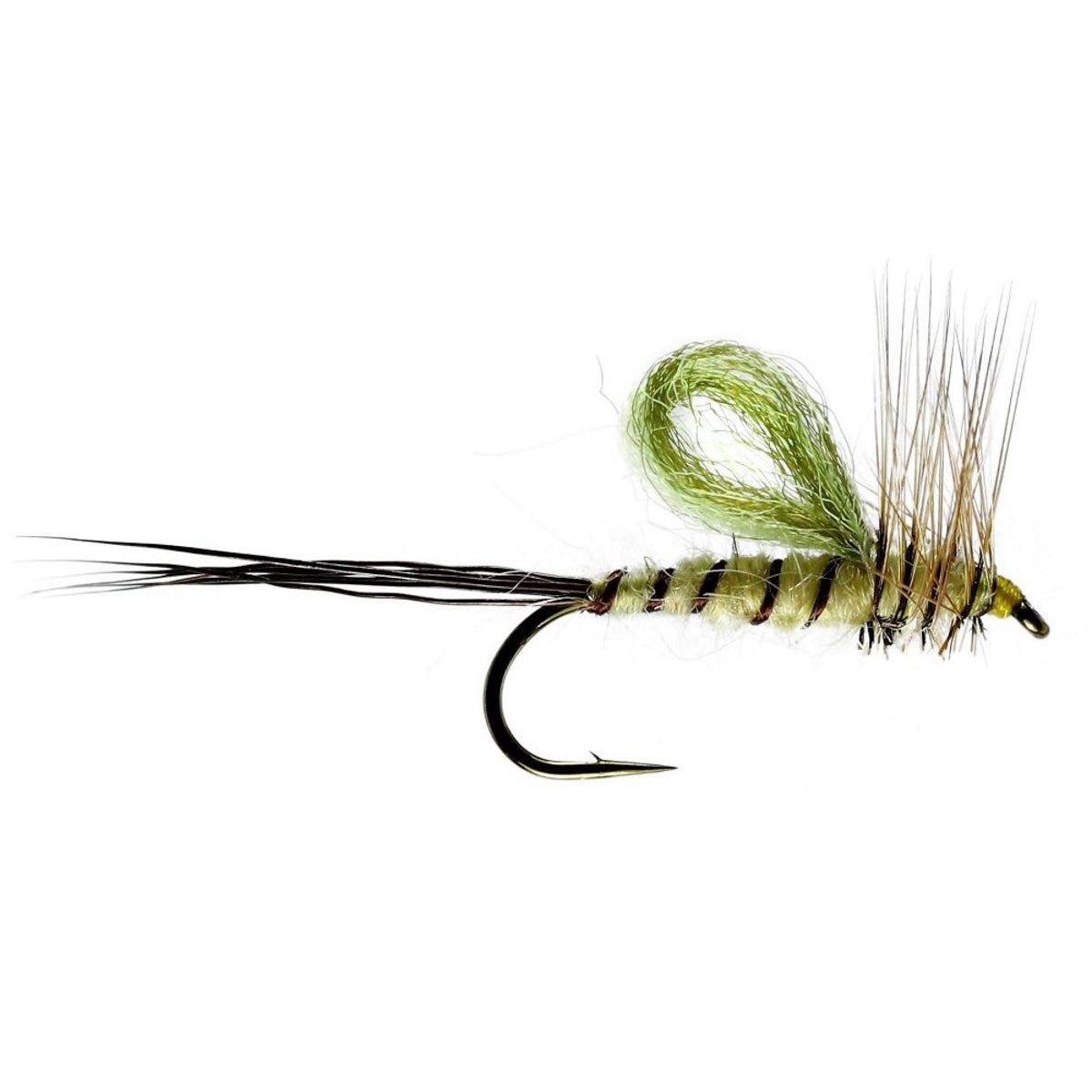 Aerowing Mayfly Dry