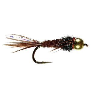 Pheasant Tail Mirage Flashback