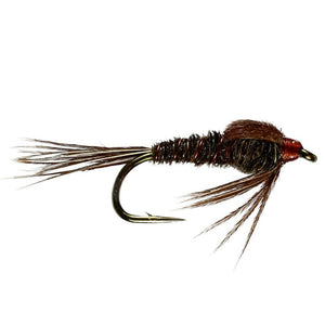 Pheasant Tail Nymph Original (weighted)