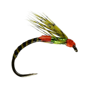 S-Film Emerger Buzzer Olive