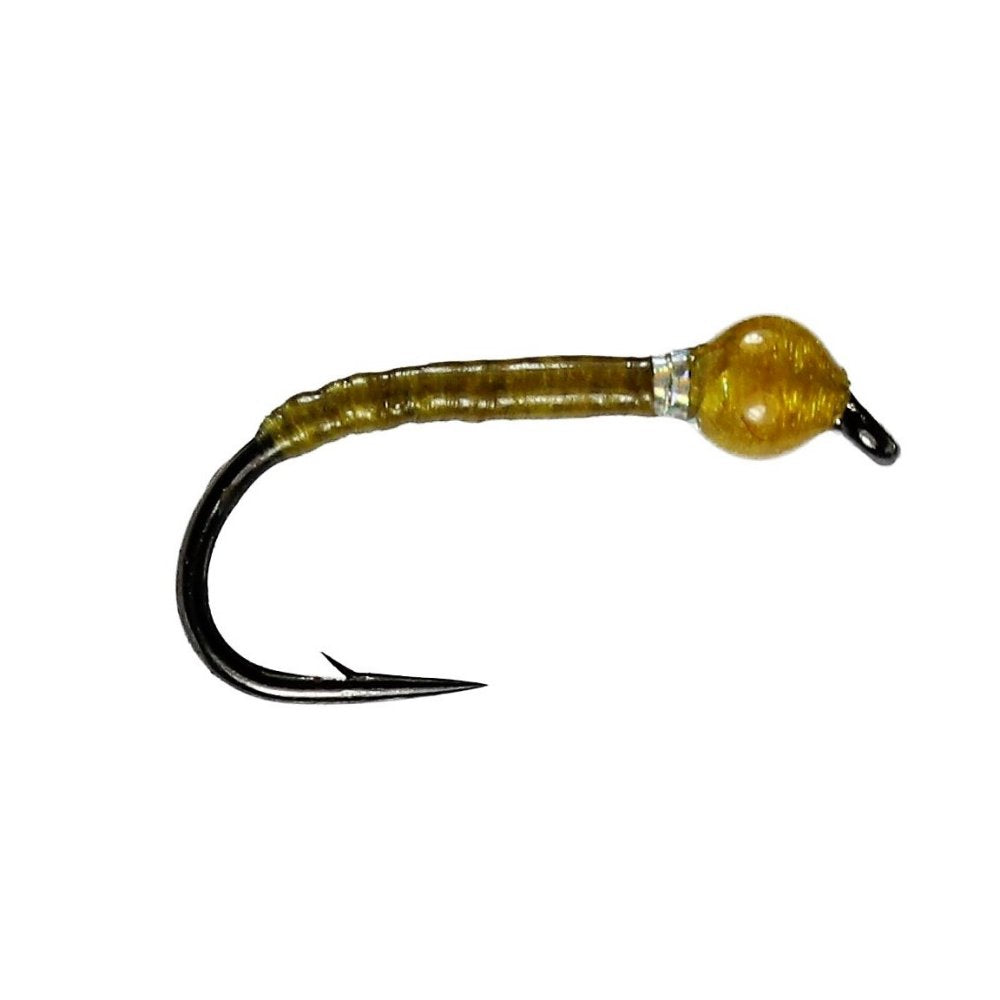 Olive Collar Buzzer (Size 12)
