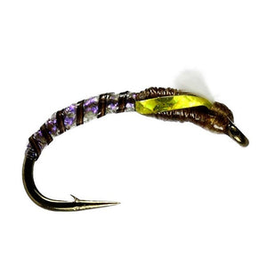 UV Chartreuse Buzzer (Size 12)