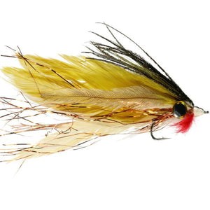 Pollock Fly Size 02