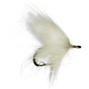 Sinking Bread Fly (Mullett Fly)