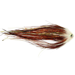 Copper Mini Comet Tube Fly