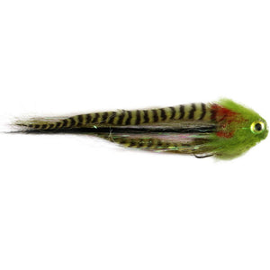 Perch Mini Comet Tube Fly