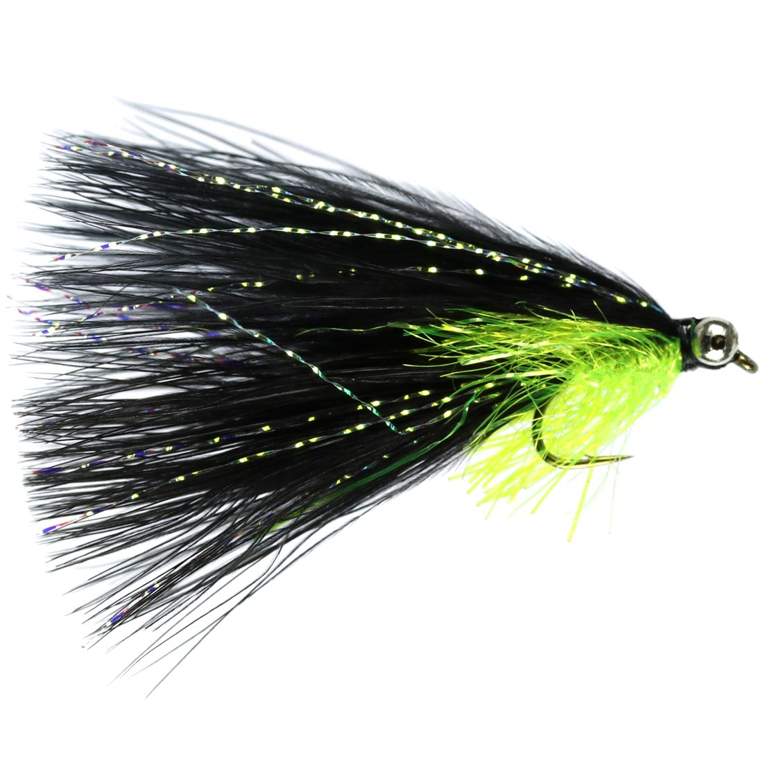 Black cats Whisker (Size 10)