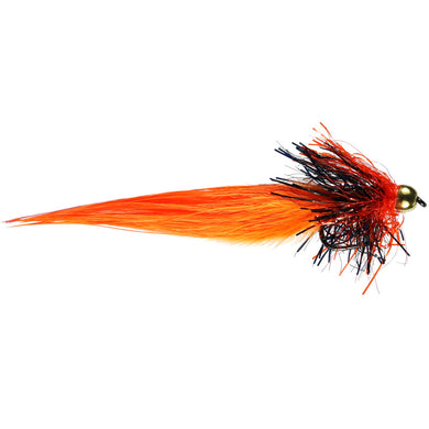 GB Fire Tail Lure Lure (Size 10)