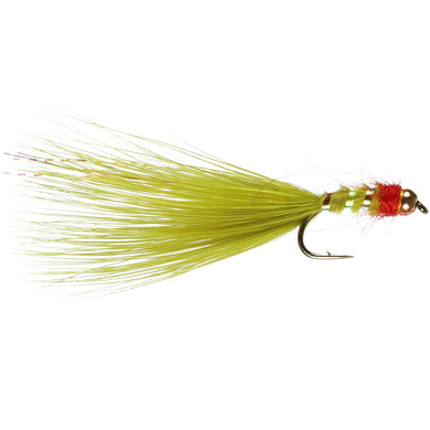 M's Damsel Lure (Size 10)