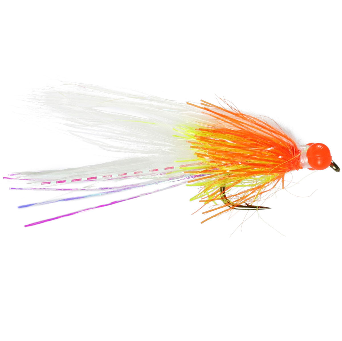 Hot Eyed Cat Lure (Size 10)
