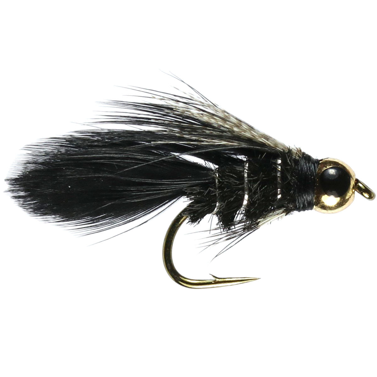 G/B Ace of Spades Lure (Size 10)