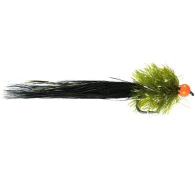 Ally McCoist Lure (Size 10)