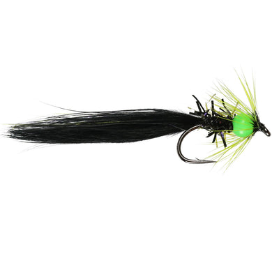 Hot UV Taddy Lure (Size 10)