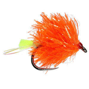 FAB Fire Orange Blob (Size 8)