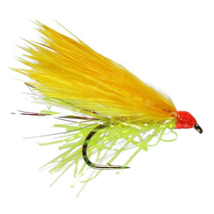 UV Sunburst Cat Mini Lure  (Size 10)