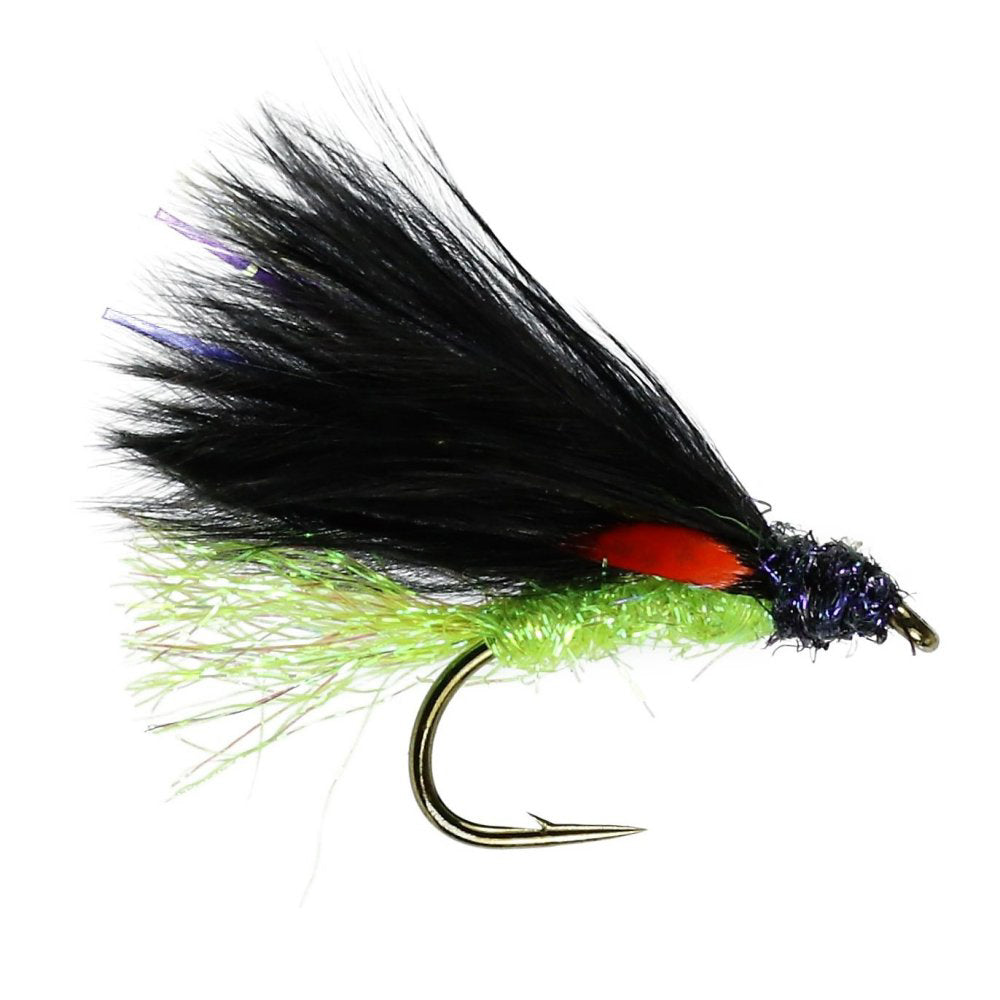 Stockie Destroyer Mini Lure (Size 10)