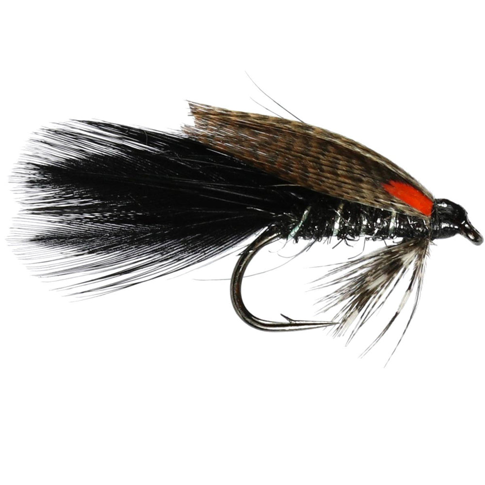 Ace of Spades Mini Lure (Size 10)