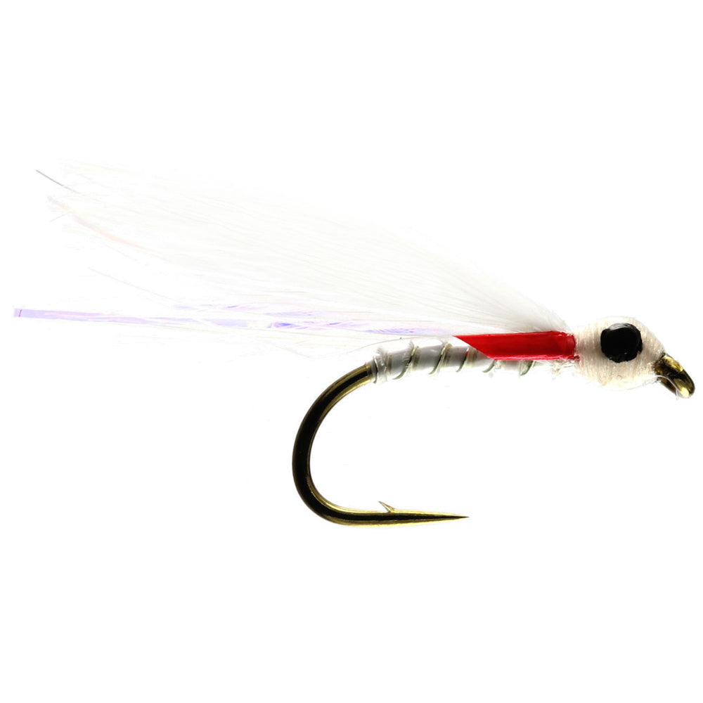 Pin Head Fry Mini Lure (Size 10)