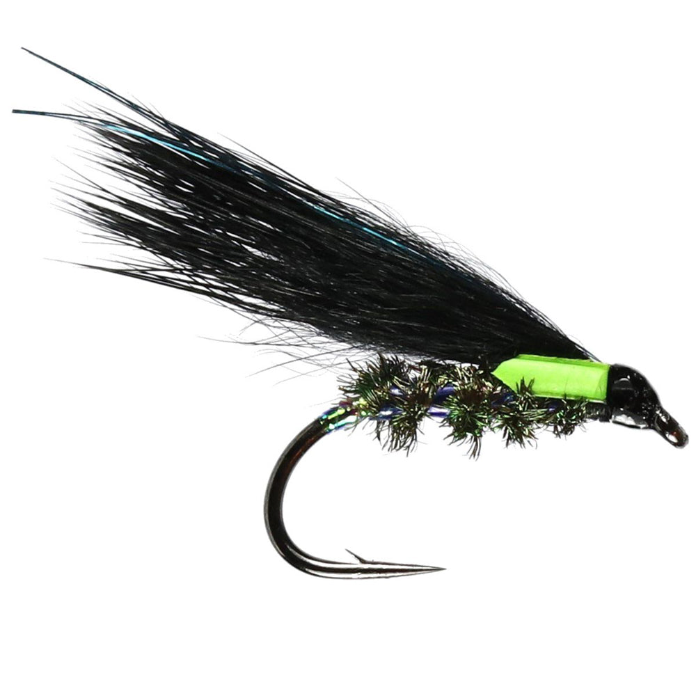 Cormorant Mini Lure (Size 10)