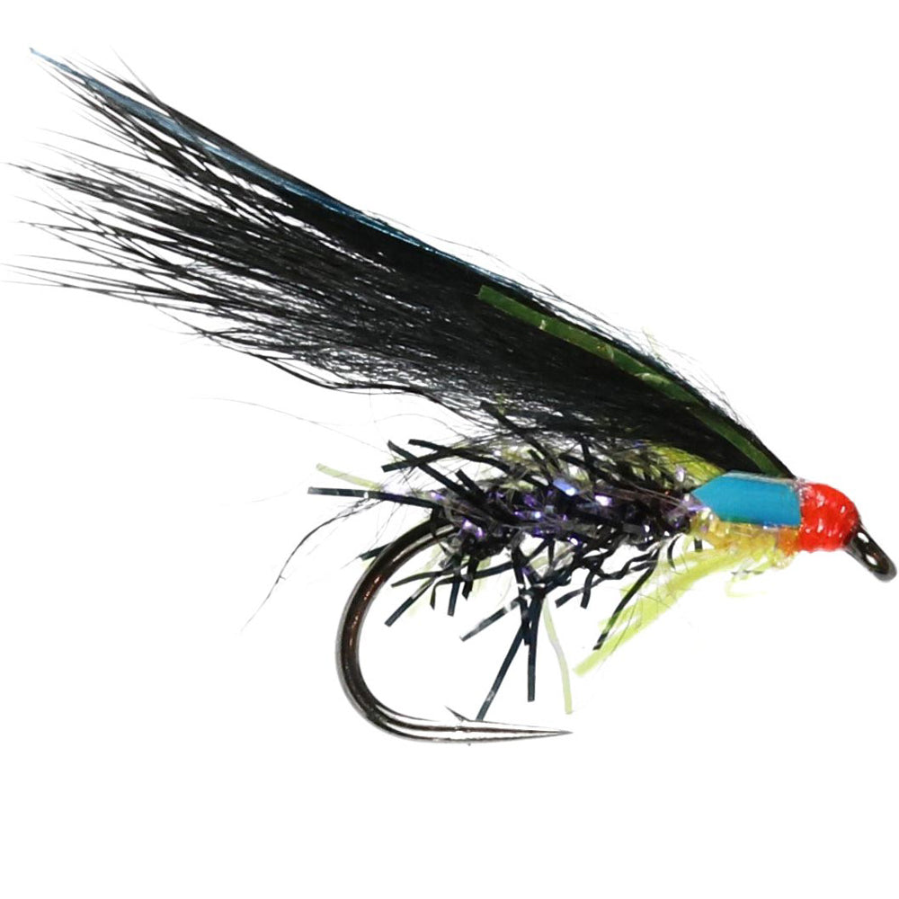 Kingfisher Cormorant Mini Lure (Size 10)