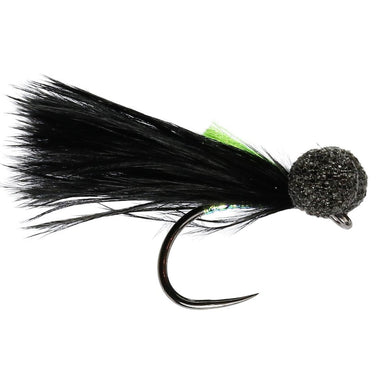 Black Booby (Size 10)