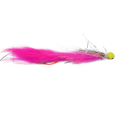 Pink Humi Snake Booby (Size 10)