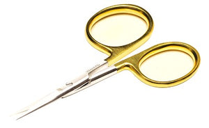 "Gold Loop 4"" Universal Scissors"