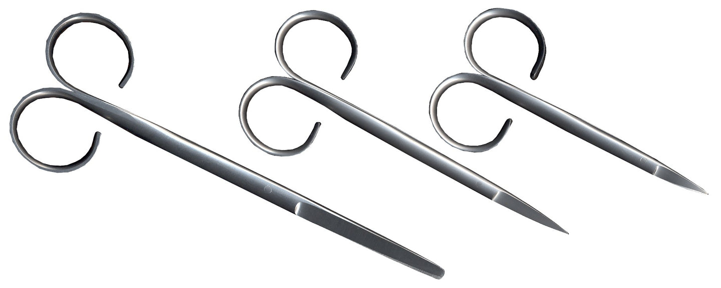 Marc Petitjean Medium Scissor