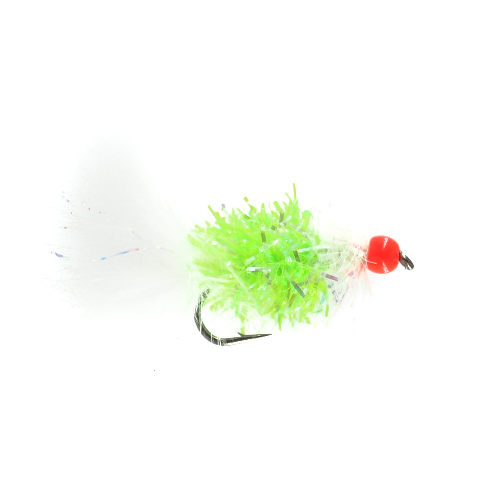 Cats Whisker Hot Head (Size 10)