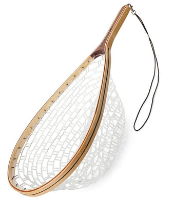 Cortland Bamboo Net – Clear Catch and Release