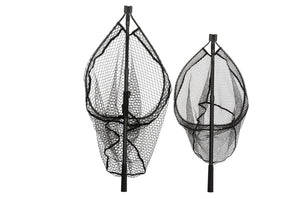 Snowbee Folding Head Trout Net - Frame Size 50 x 42cms