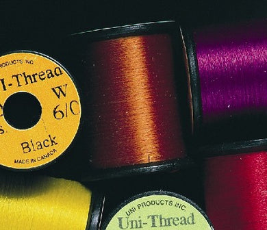 Uni 6/0 Thread 50 Yd