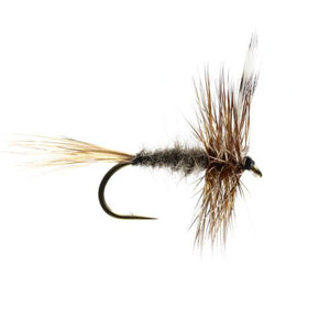 Adams Winged Dry