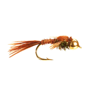 BH Pheasant Tail Natural