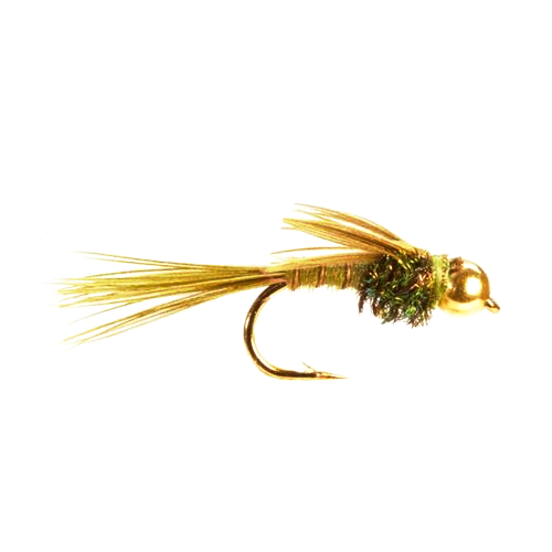 BH Pheasant Tail Olive
