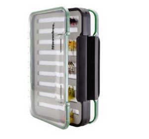 Box of flies tailored to your fishing