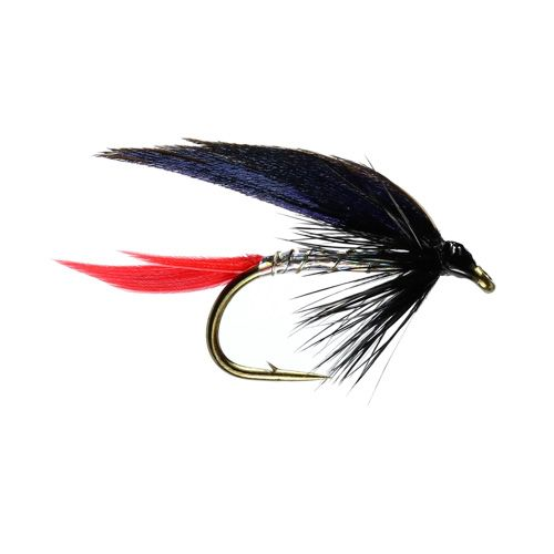 Butcher Winged Wet Fly