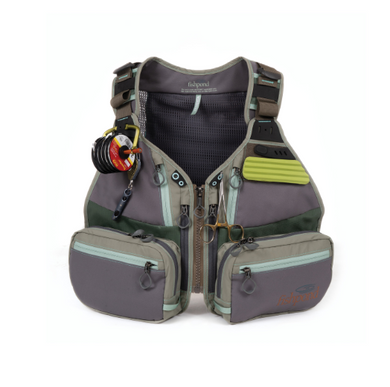 FISHPOND UPSTREAM TECH VEST WOMENS