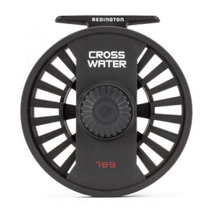 REDINGTON CROSSWATER SPOOL